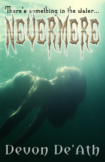 Nevermere Cover FINAL KINDLE