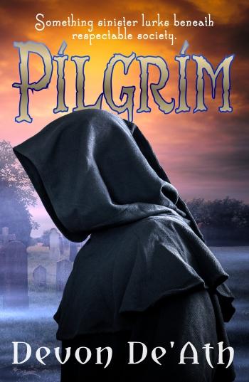 Pilgrim Cover FINAL KINDLE